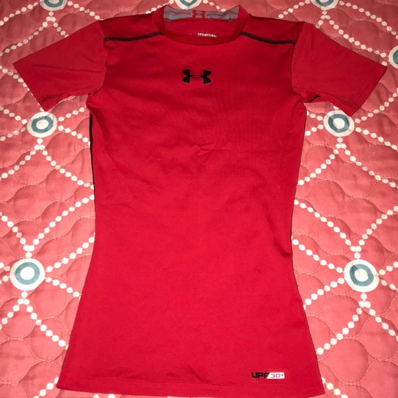 boys under armour outfits